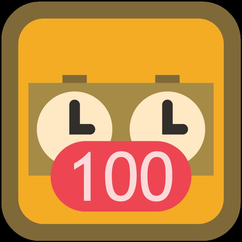 Live 100