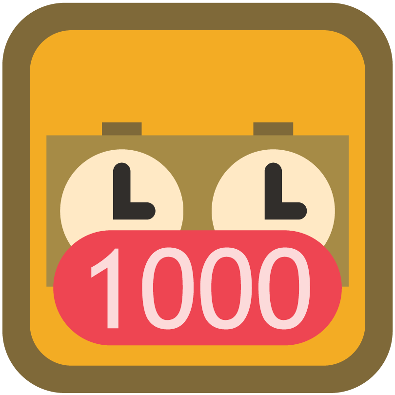 Live 1000