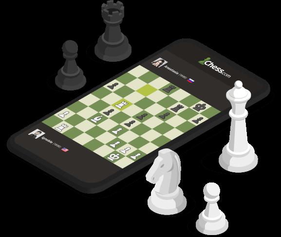 Spill sjakk