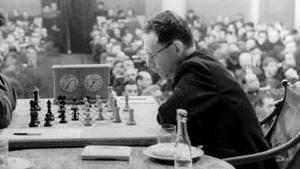 Mikhail Botvinnik