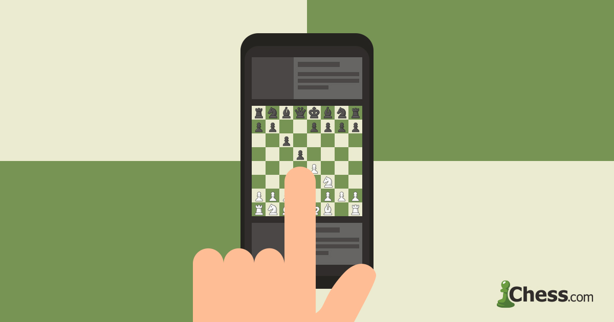 The Best Chess App for Android - Chess com