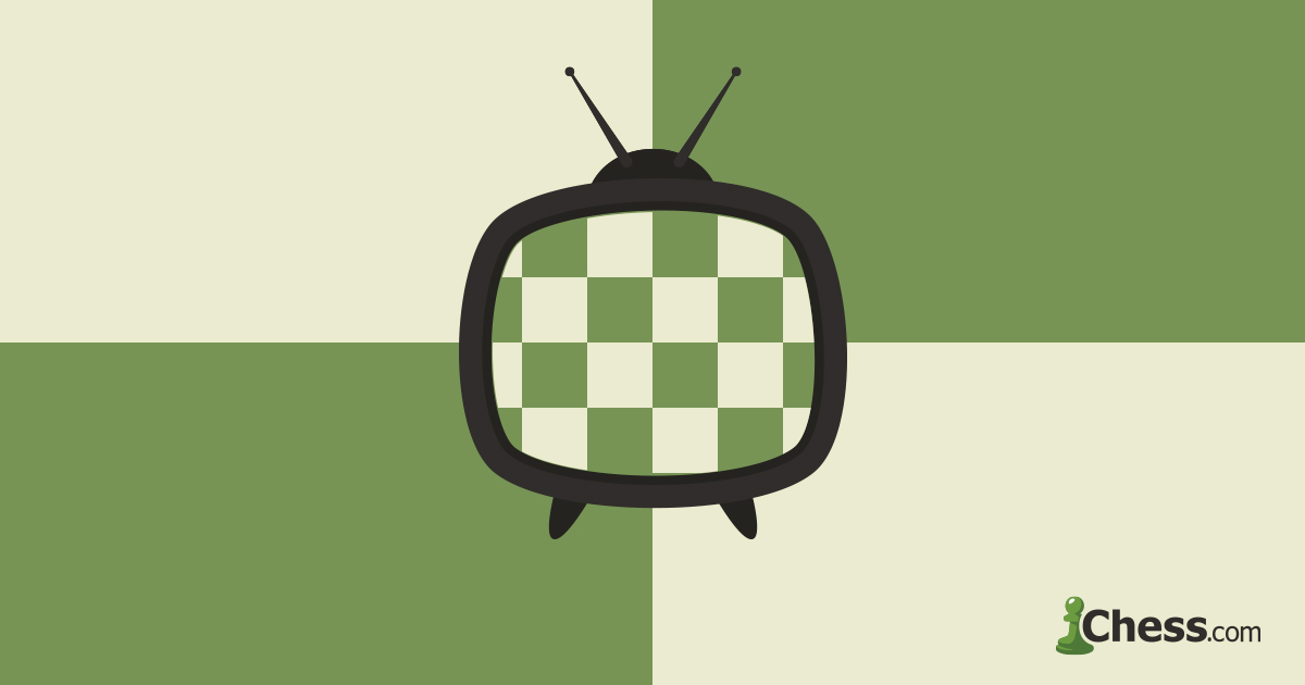 chess live stream
