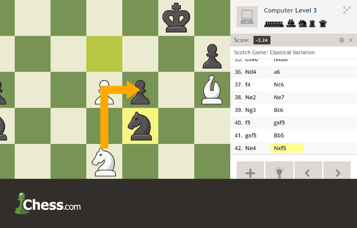 Chess Com Play Computer