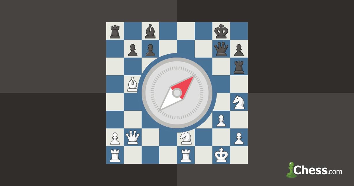 Chess Opening Explorer & Database - Chess com