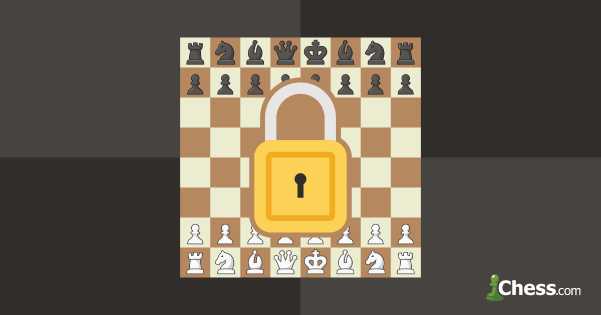 Login to Your Chess Account - Chess com