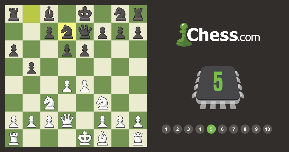 Play Chess Online Against the Computer
