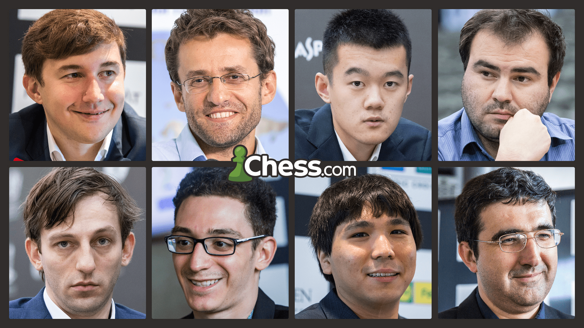 The Top Chess Players In The World Chess Com