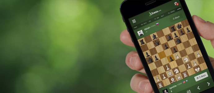 Download the #1 Free Chess App - Chess com