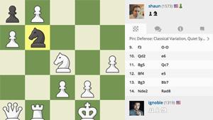 Daily (Correspondence) Chess