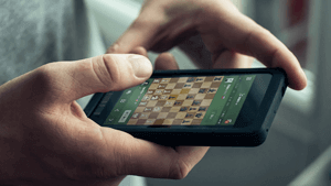 Chess on Android