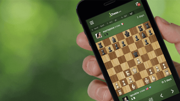 Play Chess Online with Your Friends for Free - Chess com